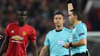 Photo of Hațegan își continuă seria bună în Champions League: va arbitra Juventus – Manchester United!