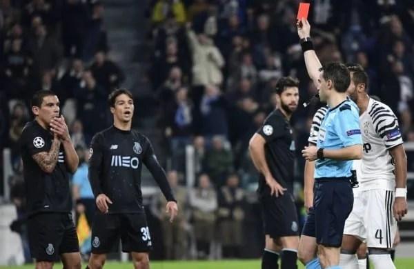 Încă o delegare în Champions League pentru Hațegan: arădeanul va arbitra FC Porto – Schalke 04