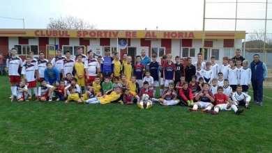 Photo of În weekend, Socodor, Vânători, Șimand și Secusigiu se bat pentru trofeu la Cupa Satelor Under 13
