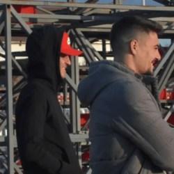 """""""Internaționalii"""" Petre și Man, infuzie de moral și încredere pentru actualii utiști înainte de FC Argeș: """"Sper să-și revină și să termine cât mai sus!"""""""