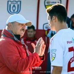 """Situație neschimbată la UTA! Popa: """"Cel mai mare fraier crezând că pot face echipă la Arad, la antrenamente e nervozitate și atenție redusă"""""""