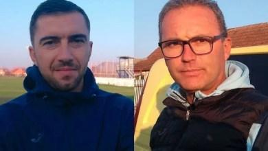 """Photo of Sabău: """"Bucuros pentru jucătorii mei, căci am muncit mult să ajungem aici"""" v.s. Moldovan: """"Felicit Lipova, dar nu e nimic decis în privința primului loc"""""""