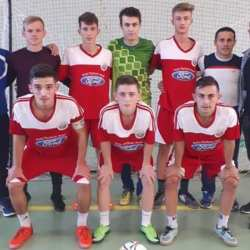 Șimandul a răpus și Reșița și are punctaj maxim în campionatul național de futsal U 19