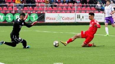 """Photo of Stahl – cel mai periculos utist cu FC Argeș: """"Trecem printr-o pasă mai proastă, dar vom termina campionatul fără emoții, cât mai sus posibil"""""""