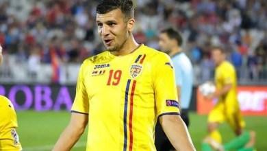"""Photo of Liga Națiunilor: Arădeanul Țucudean aduce victoria """"tricolorilor"""" în Muntenegru, dar prima în Grupa a 4-a e Serbia"""