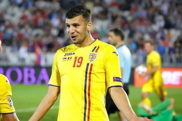 """Liga Națiunilor: Arădeanul Țucudean aduce victoria """"tricolorilor"""" în Muntenegru, dar prima în Grupa a 4-a e Serbia"""