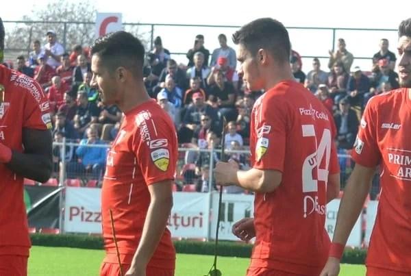 Primele măsuri după rușinea cu U. Cluj: Vădrariu, Cubleșan, Pop și Matei – trimiși la UTA II