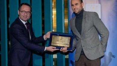 Photo of Marius Copil a fost desemnat tenismenul român al anului