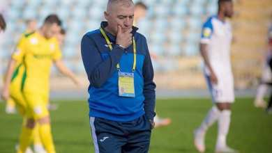"""Photo of Grigoraș: """"Joc echilibrat, de luptă, încheiat cu un rezultat echitabil"""""""