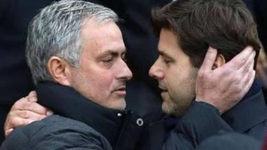 Photo of Duel Mourinho – Pochettino pentru semnătura arădeanului Man?