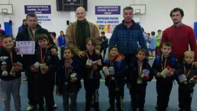 """Photo of Liceul Tehnologic Vinga a câștigat a doua ediție a """"Nicholas Indoor Cup"""""""