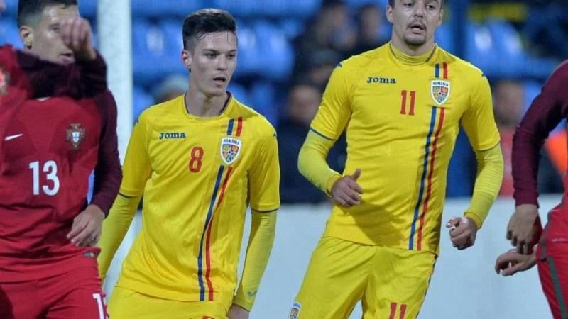 Man și Petre debutează marți la Euro 2019, dar mâine seară avem Italia – Spania pe TVR1