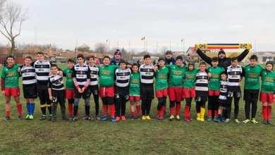 Photo of CS Universitatea Arad merge cu ambele echipe de juniori la turneul final al Circuitului de MiniRugby