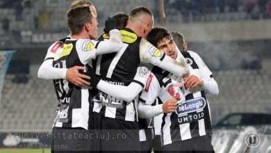 Photo of Liga a II-a, etapa a 24-a: Fără goluri în derby-ul Chindia – Petrolul și U. Cluj se cațără pe locul 2