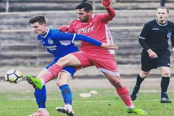 Lipova îl împrumută pe Vasinc la FC Hunedoara, dar își ia atacant de 18 ani cu 6 goluri în Liga 2-a: Banyoi i-a înscris inclusiv UTA-ei în 2017!