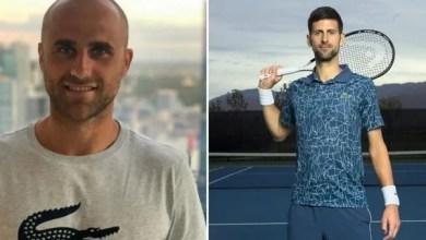Photo of Ce au de azi în comun Marius Copil și liderul mondial, Novak Djokovic?