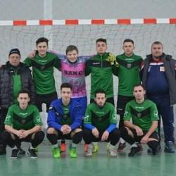 Sala din Beliu le-a purtat noroc campionilor en-titre la futsal: Ineul și-a luat biletele pentru finală înainte de a urca la Moneasa