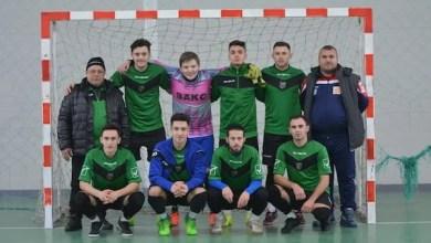 Photo of Sala din Beliu le-a purtat noroc campionilor en-titre la futsal: Ineul și-a luat biletele pentru finală înainte de a urca la Moneasa