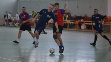 Photo of În weekend aflăm numele altor trei finaliste ale campionatului județean de futsal