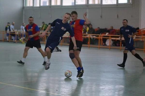 În weekend aflăm numele altor trei finaliste ale campionatului județean de futsal