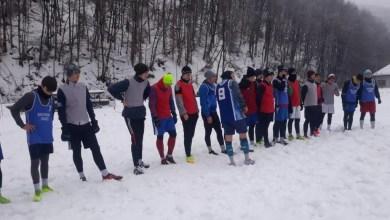 """Photo of Ineul a urcat la Moneasa cu 26 jucători, în majoritatea lor juniori! Sculici are sub comandă și patru """"produse"""" de la Viitorul"""