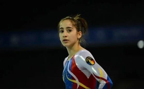 Nici Nadia Comăneci nu a sensibilizat federația ungară: Arădeanca Cîmpian va reprezenta din nou România de abia la finalul lui 2019