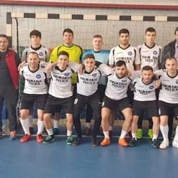 Turnu le-a stricat socotelile gazdelor de la Pecica și merge în finală campionatului județean de futsal