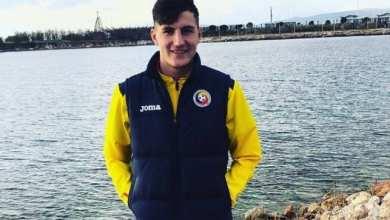 Photo of Aradul fotbalistic mai dă un fotbalist la naționala Under 19: Lipovanul Banyoi, convocat de Oprescu în locul dinamovistului Răducan