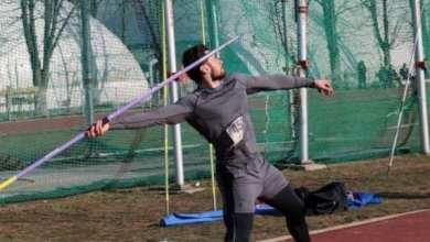 Photo of Arădeanul Denis Both e triplu medaliat la naționalele de aruncări lungi