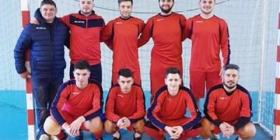 """Cu un singur meci pierdut pe teren în toată stagiunea de toamnă, Șepreușul are gânduri de Liga 4-a: """"Cu ambiție și dăruire putem rămâne primii"""""""
