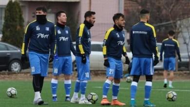 Photo of Divizionara secundă a întors jocul în ultimele 20 de minute: Luceafărul Oradea – Șoimii Lipova 4-1
