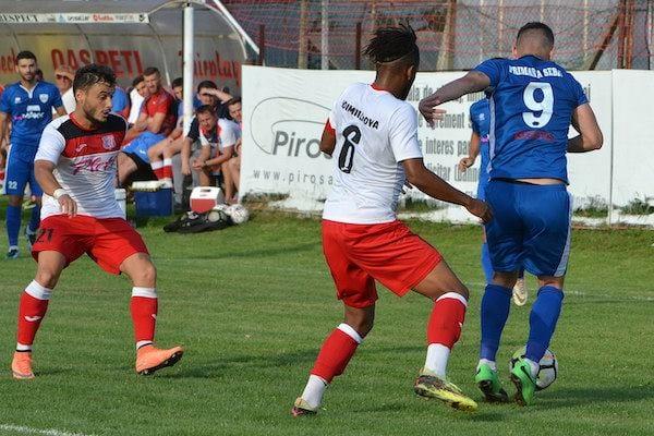 Etapa inaugurală a returului Ligii a 3-a vine la pachet cu primul derby arădean: Todea debutează oficial la Sebiș împotriva liderului din Lipova!