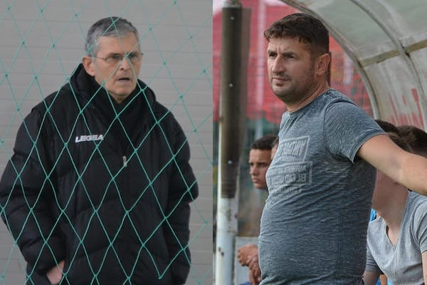 Șiria merge pe mâna cuplului Pintilie – Goldiș după despărțirea de Roșca, Tulac anunță transferuri importante la nivelul Ligii a 5-a!