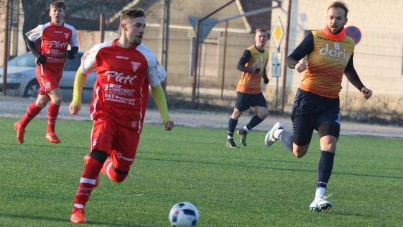 Amicalele de weekend s-au soldat fără succese pentru formațiile de pe podiumul Ligii a 4-a! Turnu și Săvârșin au înscris 11 goluri împreună