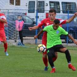 Live-text Liga 3-a, ora 15: CS Ocna Mureș - Gloria Lunca Teuz Cermei 1-3, final