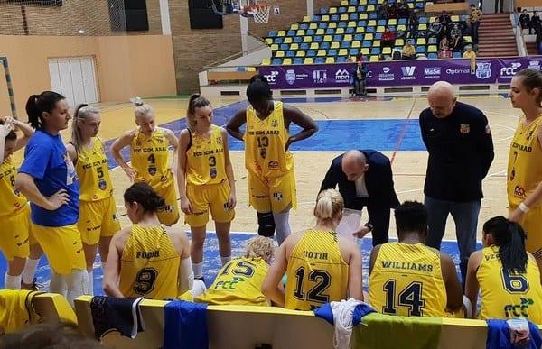 După cel mai clar succes al stagiunii, FCC ICIM Arad - Universitatea Cluj 88-62, Williams vorbește de titlu!