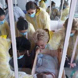 Baschetbalistele ICIM-ului, în mijlocul nou-născuților de 1 Martie