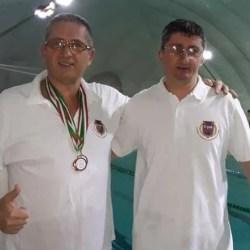 """Trei """"bronzuri"""" peste graniță pentru înotătorii masters ai CSM-ului"""