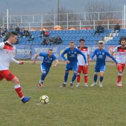 Live-text Liga 3-a, ora 15: Șoimii Lipova - CS Ocna Mureș 4-3 și ACS Dumbrăvița - Național Sebiș 1-0, final