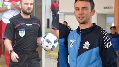 """Photo of Meciurile și arbitrii etapei a 18-a în Liga a 4-a Arad: Nicoraș și Saladea """"dezmorțesc"""" favoritele la titlu"""