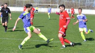 Photo of Campionat aproape ucis: Progresul Pecica – Unirea Sântana  2-1