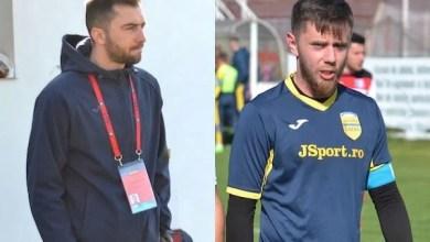 """Photo of Sabău: """"Aveam nevoie de această victorie, goluri luăm datorită presiunii locului promovabil"""" v.s. Lupșan: """"Trebuia să gestionăm mai bine avantajul"""""""