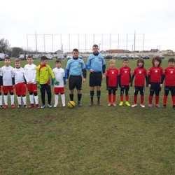 UTA I 2008 s-a revanșat rapid după eșecul cu Academia Brosovszky: Șușca și Dolga au decis meciul cu Viitorul 2009