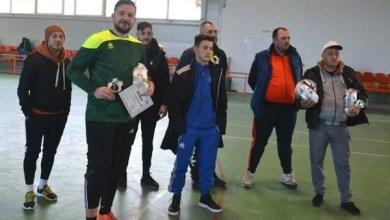 """Photo of Socodorul a urcat trei locuri de la reluarea campionatului Ligii a IV-a și: """"Nu vrem să ne oprim aici, ne ajută faptul că nu avem presiune"""""""