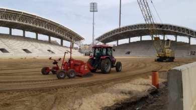 """Photo of Cică stadionul Municipal """"Francisc Neumann"""" (cu doi de n!?) e """"sub asediul"""" constructorilor! E primul """"asediu"""" din 2014 încoace"""