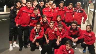 Photo of Viitorul, prima echipă arădeană sigură de prezența la startul noului campionat național Under 16