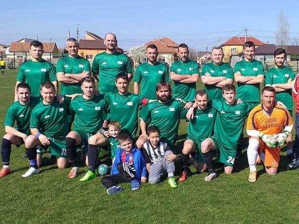 Academia Brosovszky, singura nou promovată ce începe sezonul Ligii a 5-a în deplasare: Derby zonal Semlac – Șeitin la debut!
