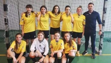 """Photo of Fotbalistele de la """"Agrișu Mare"""", printre cele mai bune echipe din țară la nivelul claselor 5-8: """"Momente unice, de care ne vom reaminti peste ani"""""""