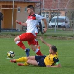 Galerie foto: Șoimii Lipova - Crișul Chișineu-Criș, scor 1-0