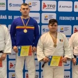 "Judoka Boldiș și Nagy au urcat pe podium la ""naționalele"" Under 21"